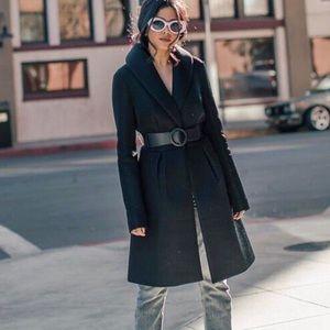 Eva longoria coat
